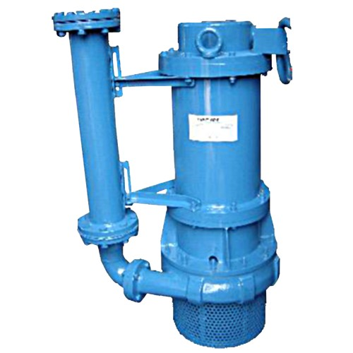 3x6-18 JTMS Slurry Submersible Pump