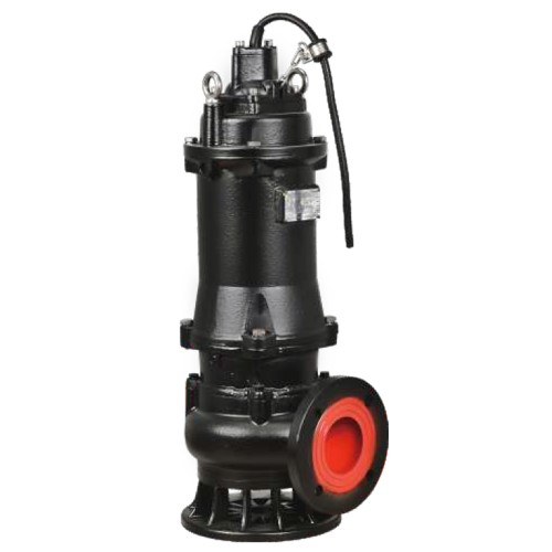 B-Series Raw Sewage Submersible Pump
