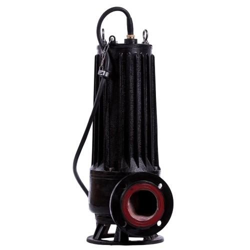 C-Series Raw Sewage Submersible Pump