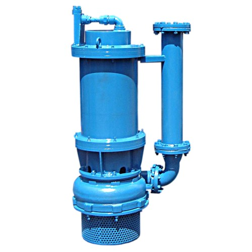CTMS Slurry Submersible Pump
