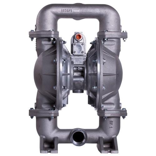 E2 (51MM) Bolted Metal AODD Pump
