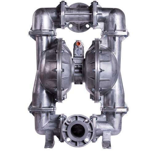 E3 3 (76MM) Bolted Plastic AODD Pump