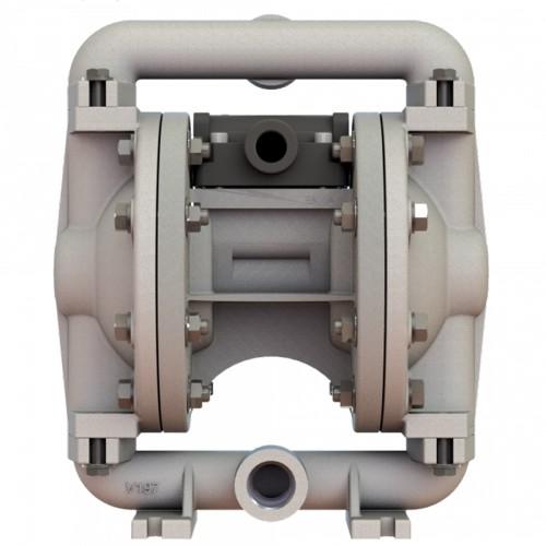 E5 Half Inch (13MM) Bolted Metal AODD Pump