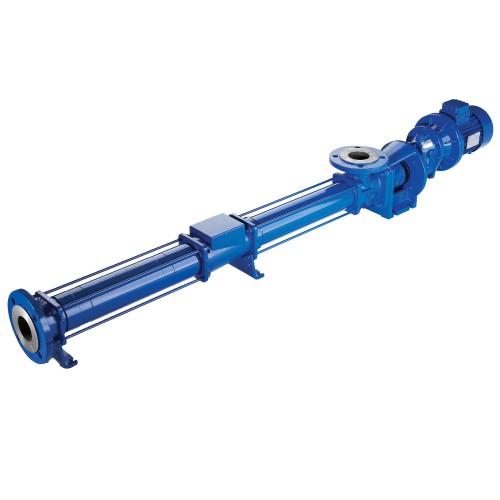 Epsilon Progressive Cavity Pump