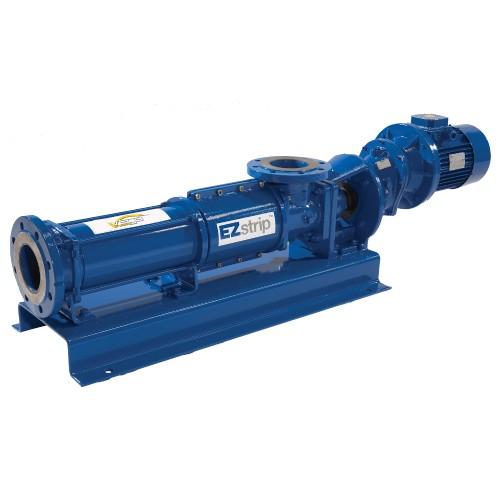 Ezstrip Transfer Progressive Cavity Pump