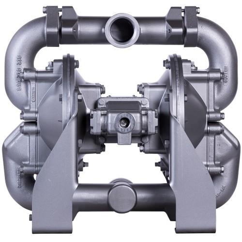 HDF2 Metallic 2inch (50mm) AODD – Flap Valve Pump