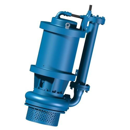 JTMS Slurry Submersible Pump