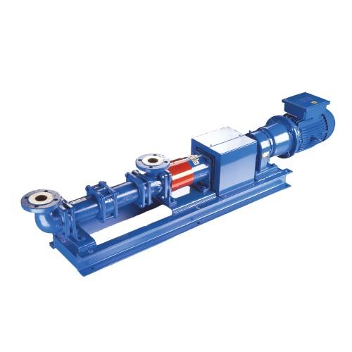 Merlin Progressive Cavity Pump