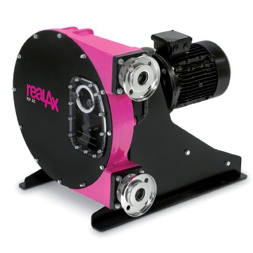 RP Series High Pressure Industrial Hose Pump