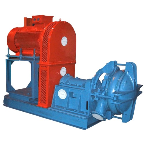 RX Slurry Submersible Pump