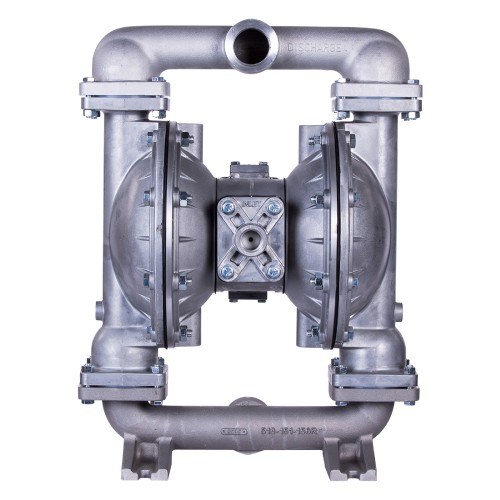 S15 Metallic 1 Half inch(40mm) AODD – Ball Valve Pump