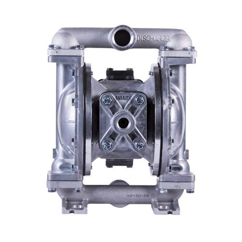 S1F Metallic 1inch (25mm) AODD - Ball Valve Pump
