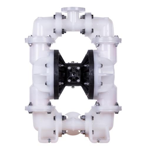 S20 Non-Metallic 2 inch (50mm) AODD – Ball Valve Pump