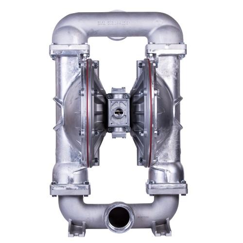 S30 Metallic 3 inch (80mm) AODD – Ball Valve Pump