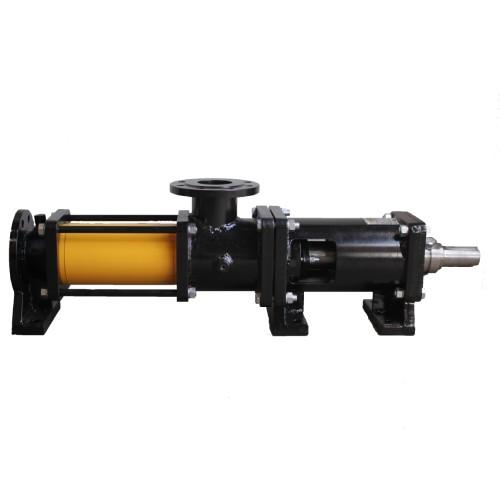 Vega Horizontal Pump Range