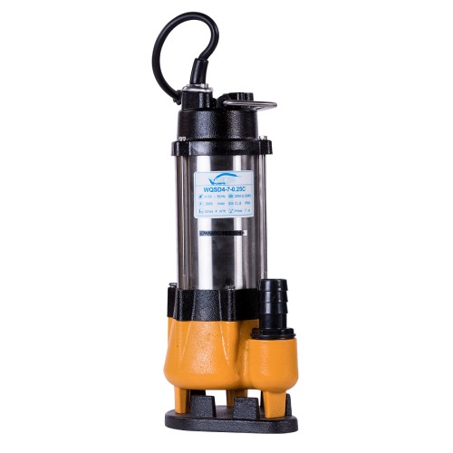 WSD Submersible Pump