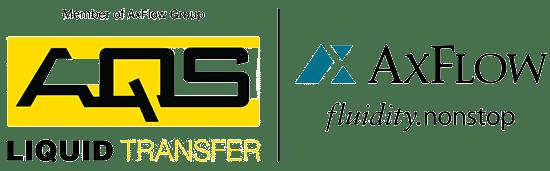 AQS Liquid Transfer Logo