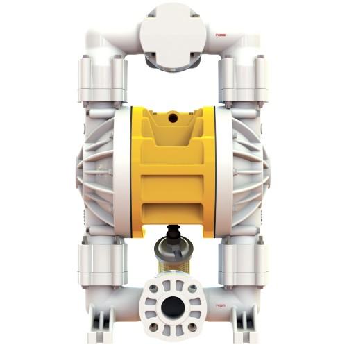 U2 Plastic AODD Pump